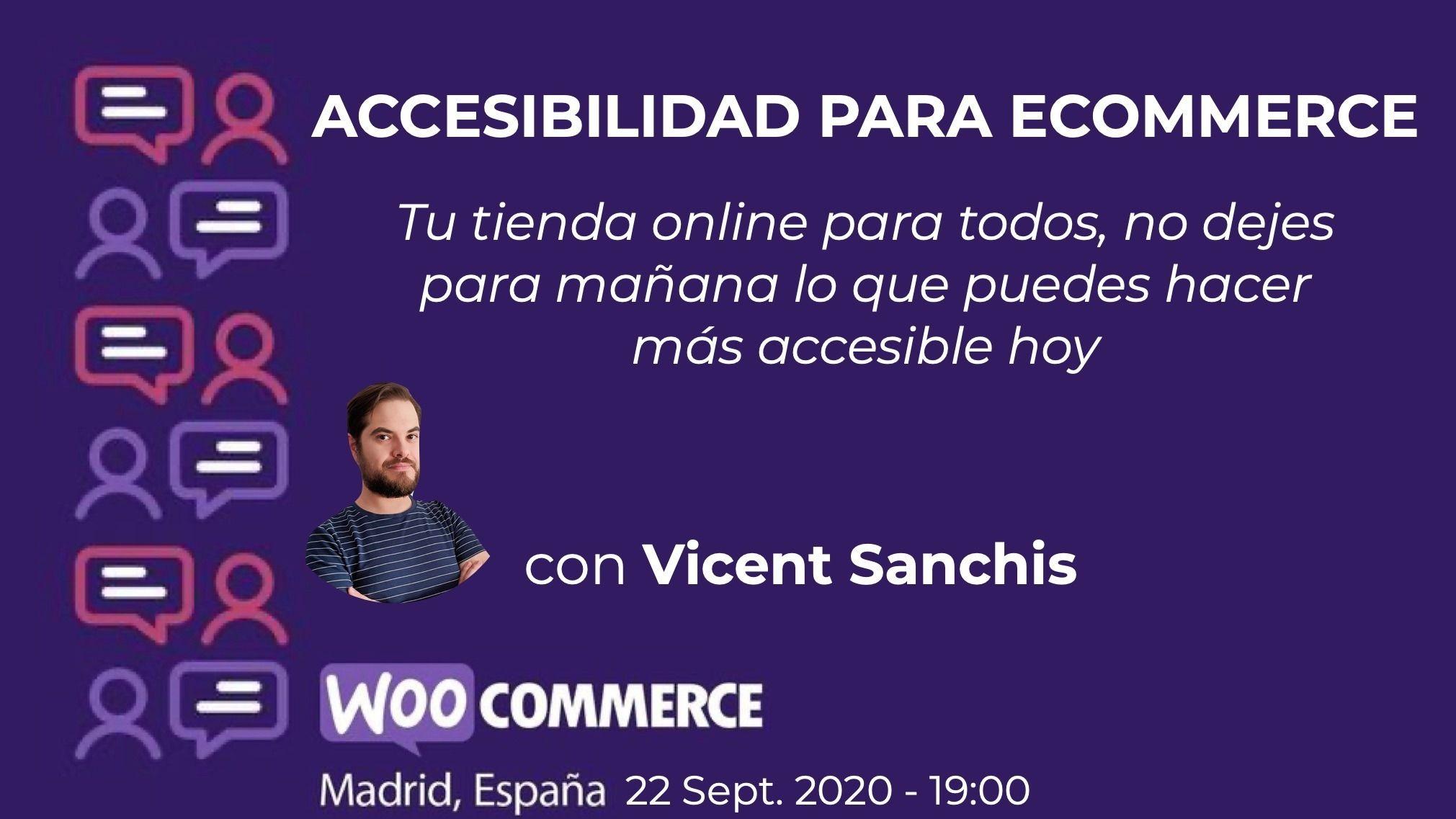 Accesibilidad en WooCommerce 2